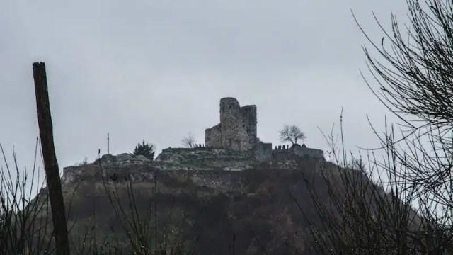 Rocca San Felice - Avellino, Italia