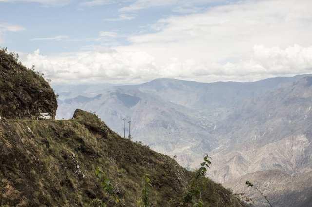 7MML Around the World 2014-2015 - Perù