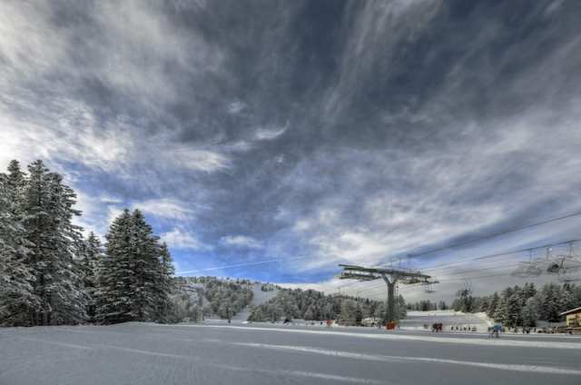 Folgarida, Val di Sole - Trentino Alto Adige, Italia
