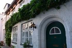 Gang - Lubecca, Germania