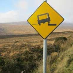 Monti Wicklow - Irlanda
