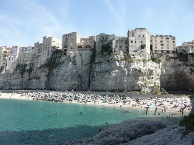 Tropea - Calabria, Italia