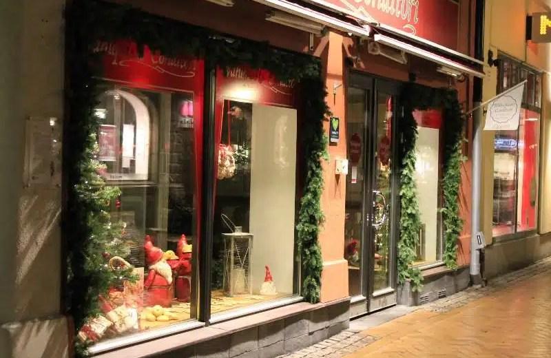 Cucina di Natale in Svezia: due dolci al sapor di spezie