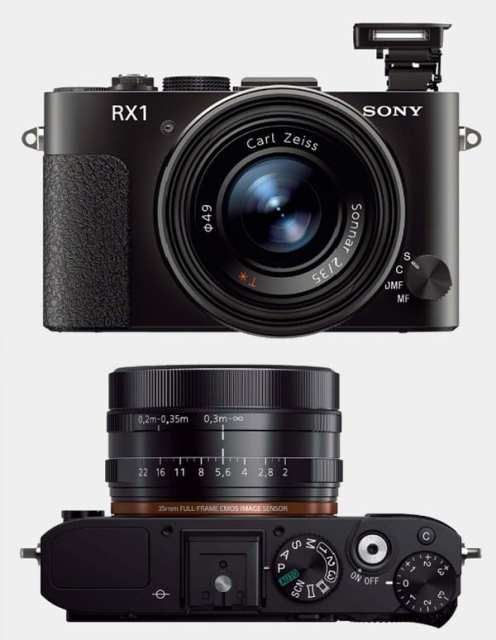 Sony RX1
