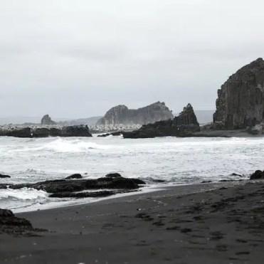 7MML Around the World 2014-2015 - Oceano Pacifico, Argentina