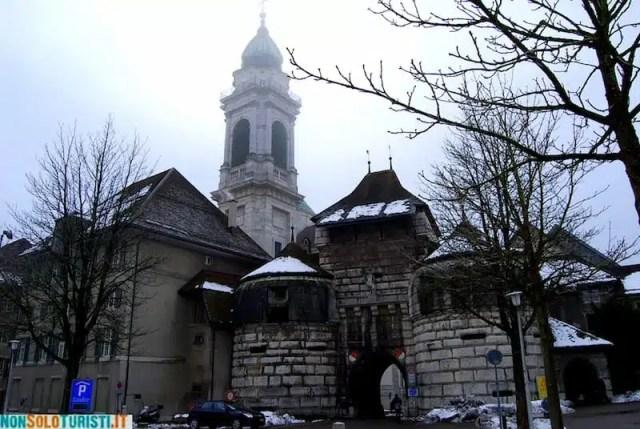 Soletta, Svizzera
