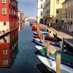 Chioggia, Antico Dogado - #turivers15