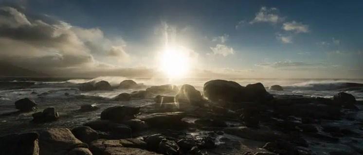 7MML Around the World 2014-2015 - Boulders Beach, Città del Capo, Sudafrica