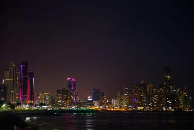 Skyline Panama