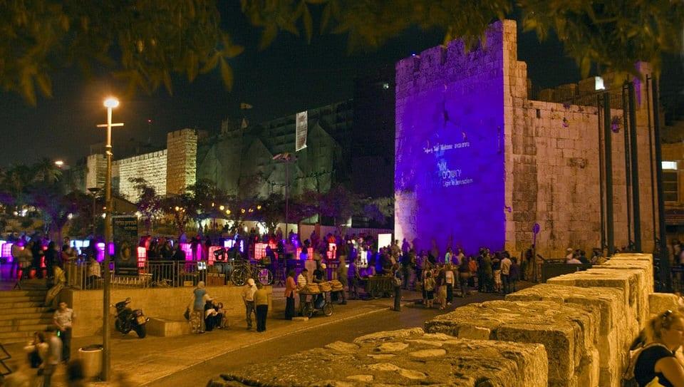 Festival di Gerusalemme - Foto Gabriella Hal
