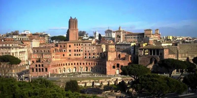 Imperdibili Visioni Le Terrazze Panoramiche Di Roma