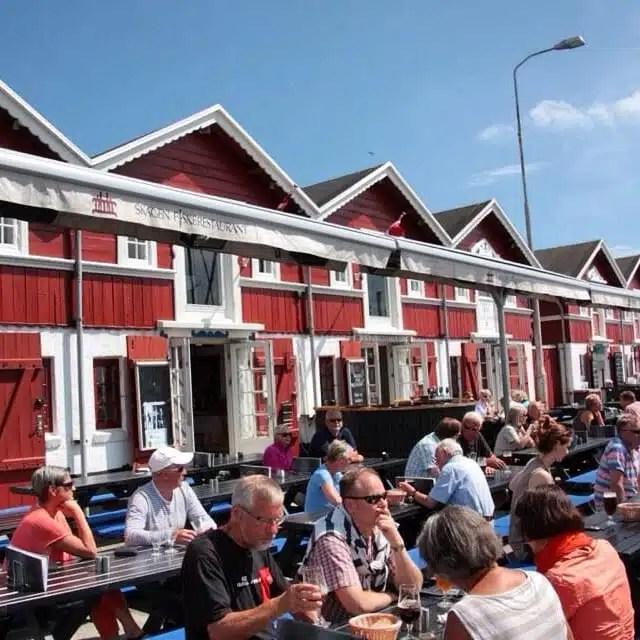 Skagen, Danimarca