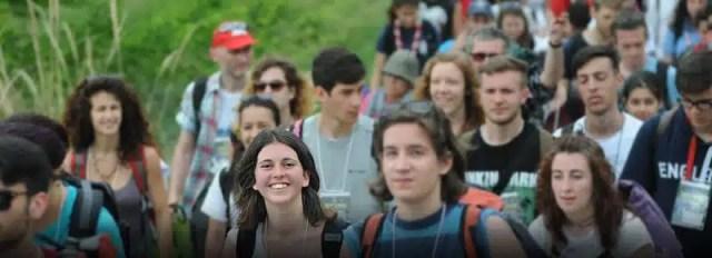 Il sentierò della libertà, Abruzzo