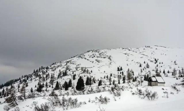 Baite Aperte alle Dolomiti