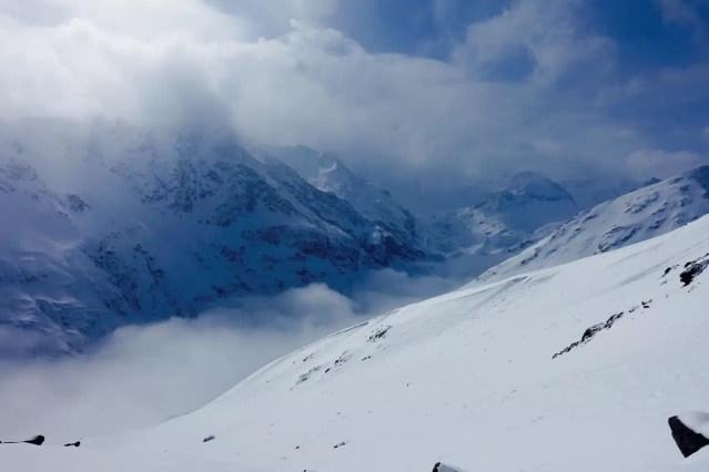 Pitztal Austria, Tirolo