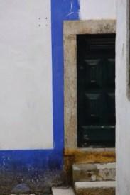 Obidos. Portogallo