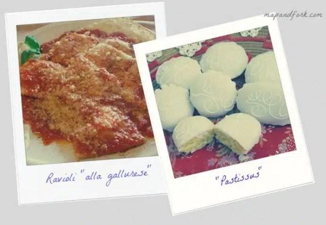 Gastronomia - Sardegna, Italia
