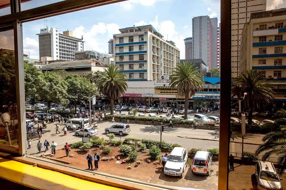 7MML - Nairobi, Kenya