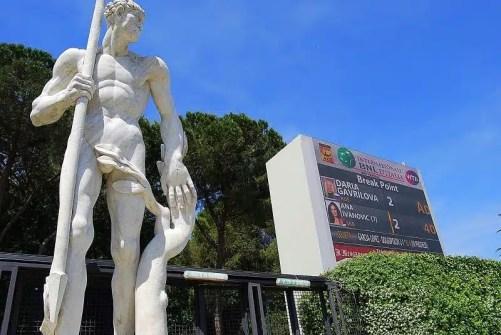 Foro Italico, Roma - #IBI15 #MyFordItalia