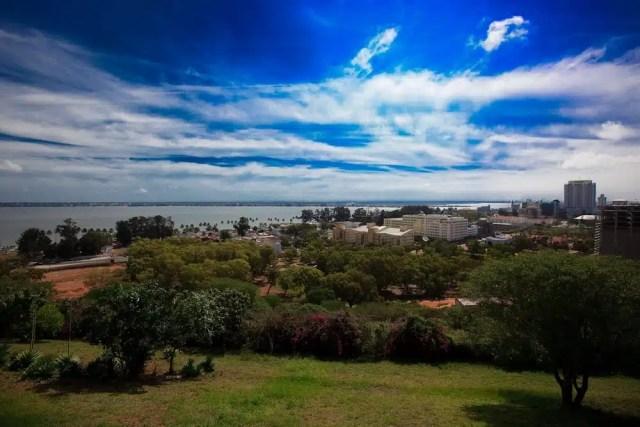 Maputo, Mozambico