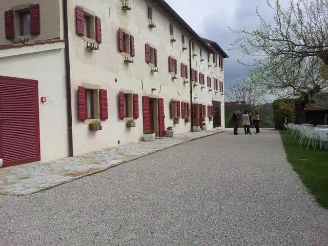 Tenuta Duca di Dolle - Valmarino (Conegliano Valdobbiadene)