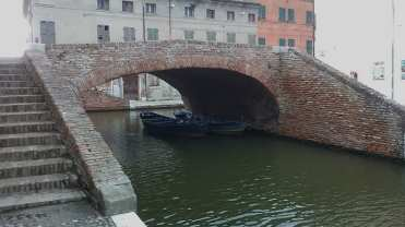 Comacchio ponti