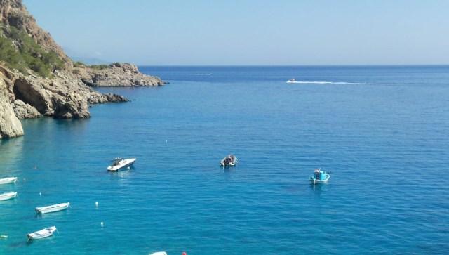 Scarpanto, Grecia