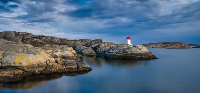 Bohuslän, Svezia Ovest