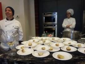 Consorzio Vini Piceni a Expo 2015 Chef Enrico Mazzaroni