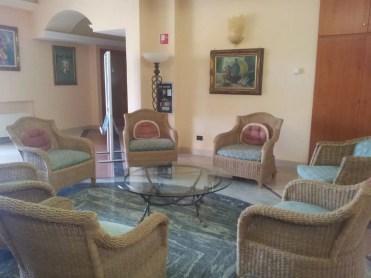 Hotel Village Paradise Mandatoriccio Mare - Hall