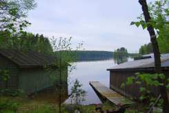 Quad - Lappeenranta (lago Saimaa), Finlandia