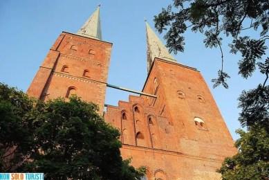 Cattedrale di Lubecca - Germania