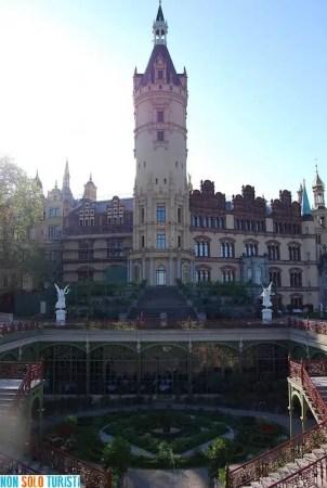 Castello di Schwerin - Germania del Nord