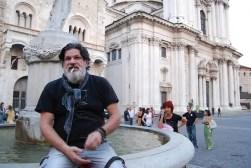 Paolo Brutti, fotografo e driver