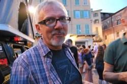 Giuliano Radici, fotografo e presidente di 7MML