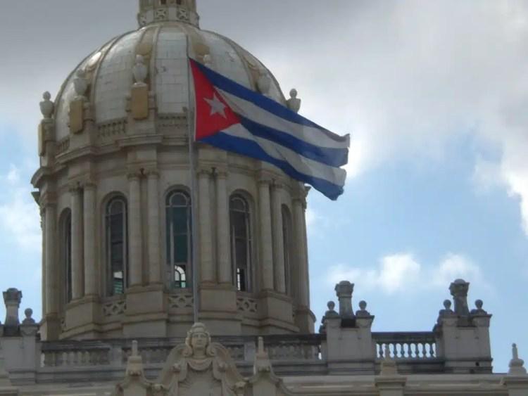 Capitolio - L'Avana, Cuba