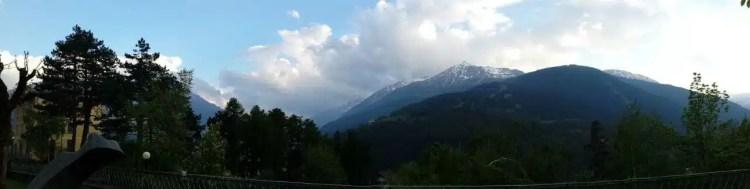 Valtellina Bormio