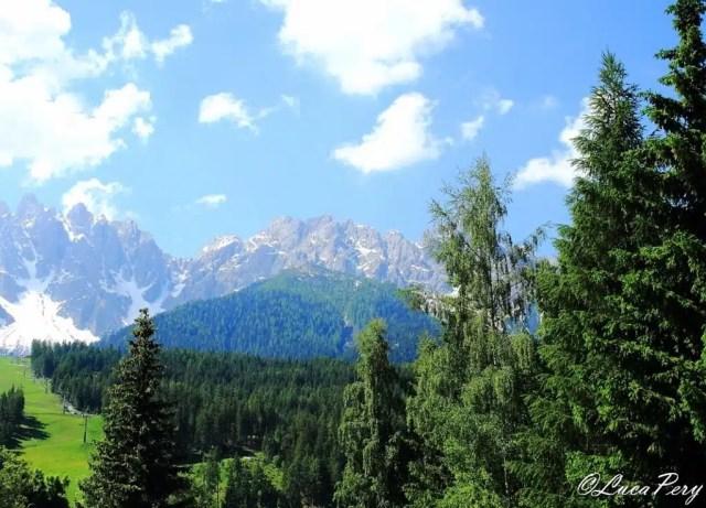 San Candido, Alto Adige, Italia