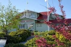 Smögens Hafvsbad Hotel, Svezia