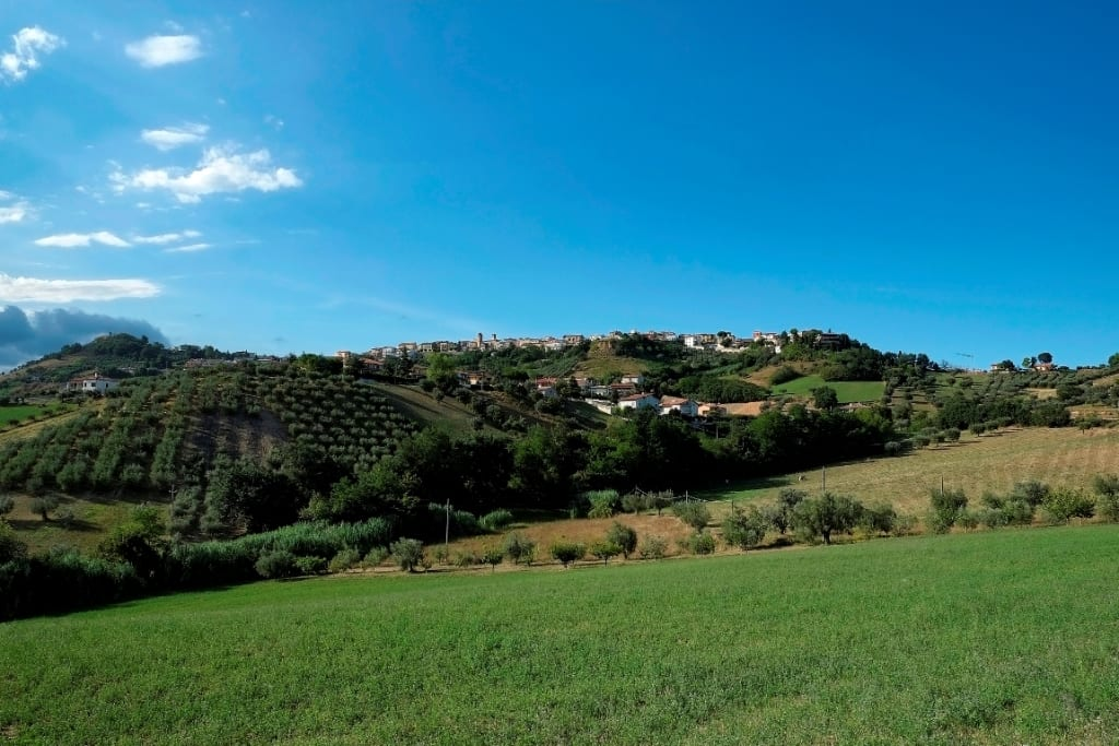 Abruzzo: cosa vedere e dove soggiornare_Flickr, autore Massimo Battesini
