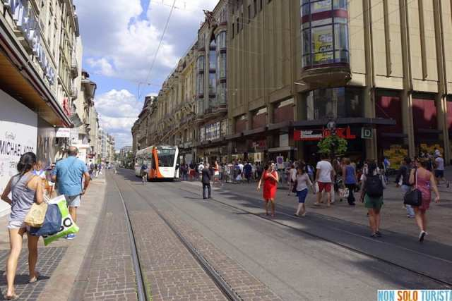 Ginevra, Svizzera