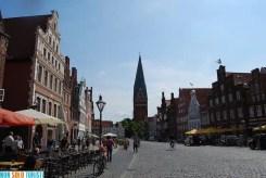 Luneburgo, Germania
