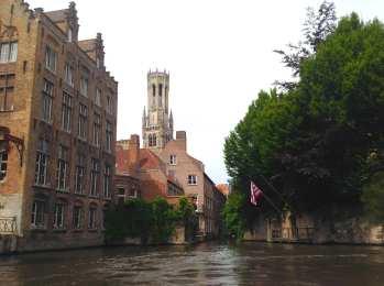 Bruges, Belgio