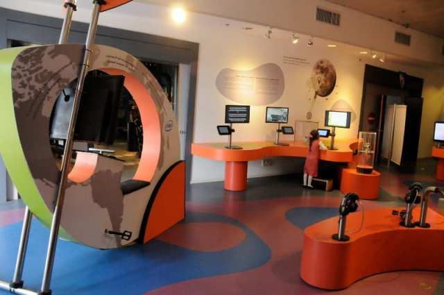 Bloomfield Science Museum