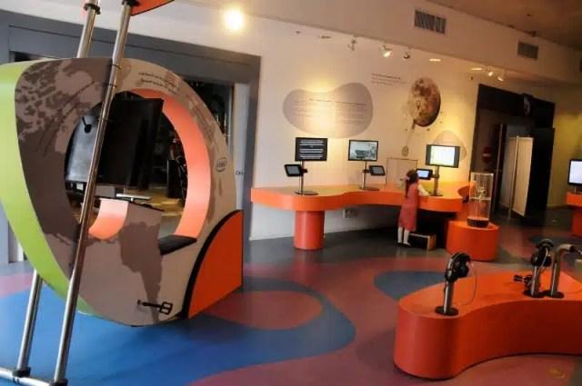 Bloomfield Science Museum