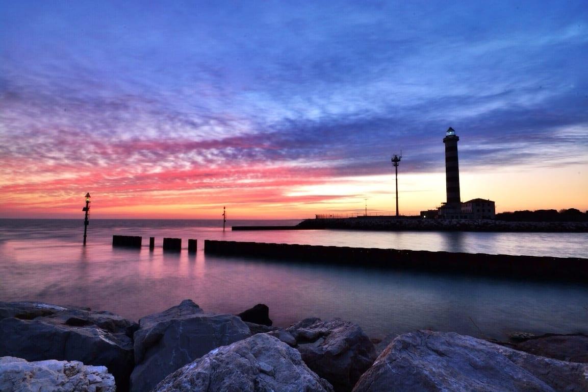 Venezia e Jesolo: cosa fare e dove soggiornare_Flickr autore gianluca simonella