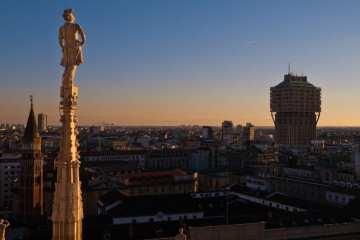 Milano soggiornare nel centro storico_Flickr, autore Sergio Tumminello