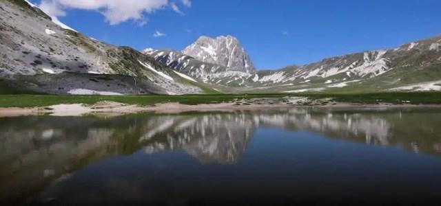 Abruzzo:cosa visitare e dove soggiornare_parco nazionale Gran Sasso