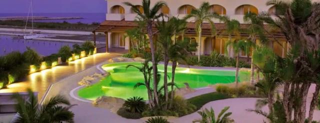 Marinagri Hotel Resort