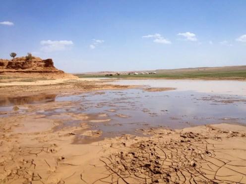 Bayanzag - Gobi, Mongolia